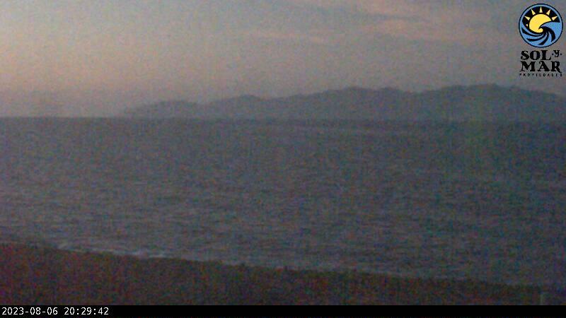 La Ventana South Beach Webcam