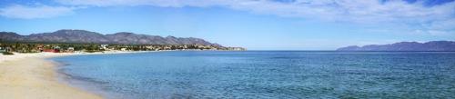 La Ventana Bay