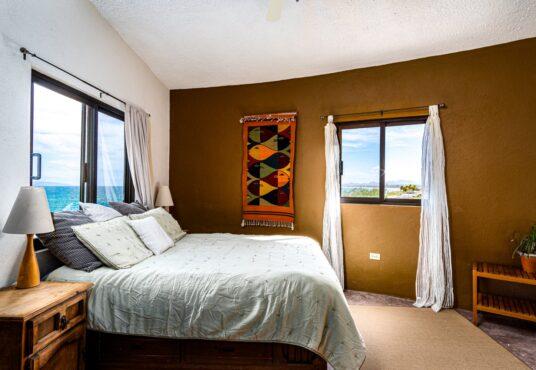 Palapa Master Bedroom